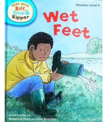 Oxford Read with Biff, Chip, and Kipper: Wet Feet