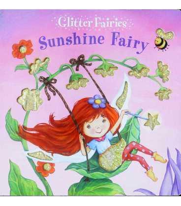 Sunshine Fairy (Glitter Fairies)