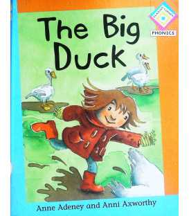 Reading Corner Phonics: The Big Duck