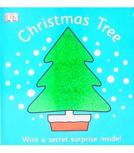 Christmas Tree Sparkle Book (Christmas Sparkles)