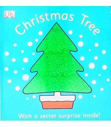Christmas Tree Sparkle Book (Christmas Sparkles)