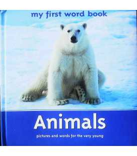 My First Word Book Animals