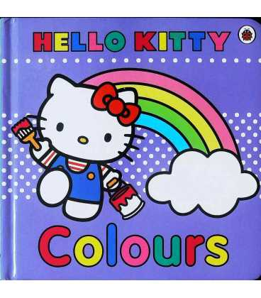 Hello Kitty: Colours