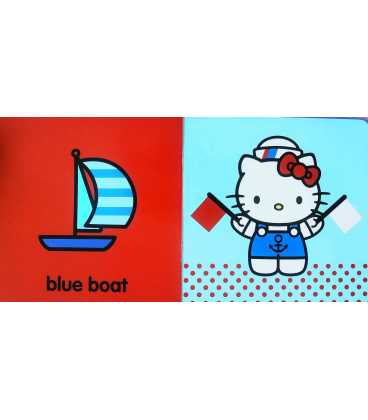 Hello Kitty: Colours Inside Page 1
