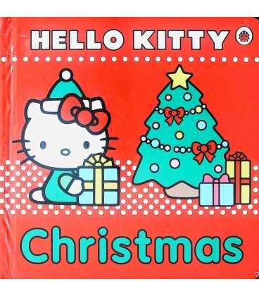 Hello Kitty: Christmas!