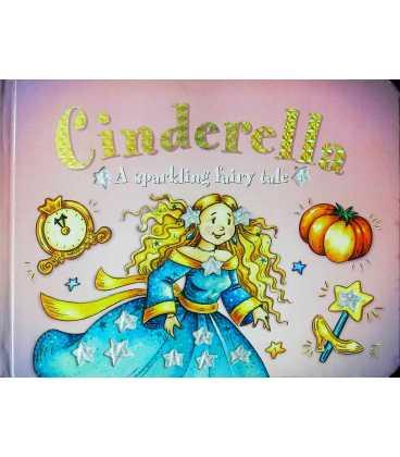 Cinderella: A Sparkling Fairy Tale