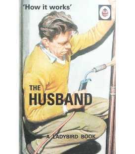 The Husband - A Ladybird Book