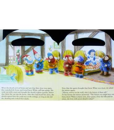 Snow White and the Seven Dwarfs Inside Page 1