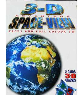 3-D Adventure Space-view