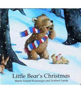 Little Bear's Christmas