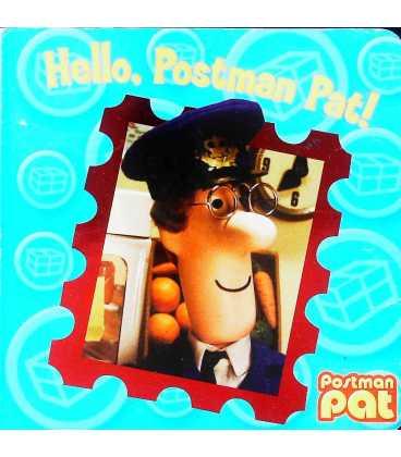 Hello, Postman Pat!