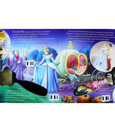 Disney Princess: Magical Moments Inside Page 2