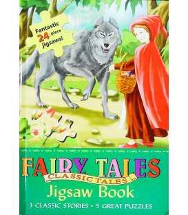 Fairy Tales Classic Tales Jigsaw Book