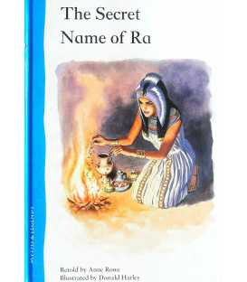 The Secret Name of Ra
