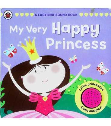 My Very Happy Princess