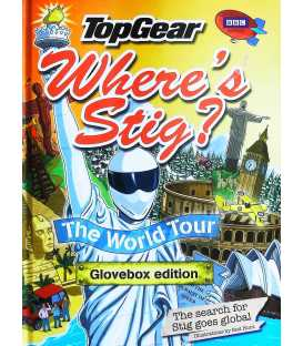 Top Gear: Where's Stig? The World Tour: Glovebox Edition