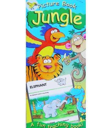 Picture Book Jungle