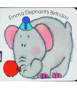 Emma Elephant's Birthday