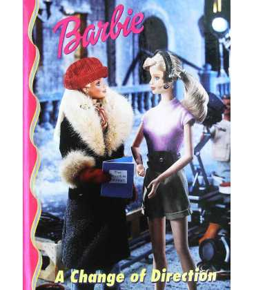 Barbie: A Change of Direction