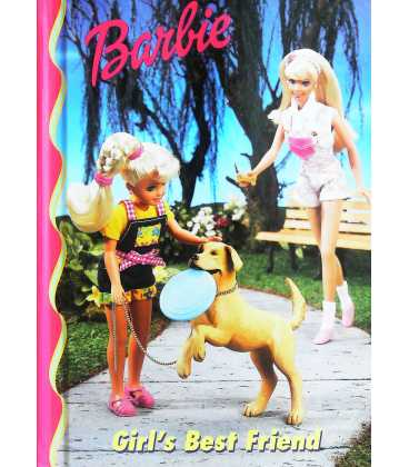 Barbie - Girl's Best Friend