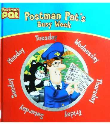 Postman Pat's Busy Week