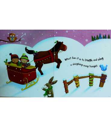 Jingle Bells Inside Page 1