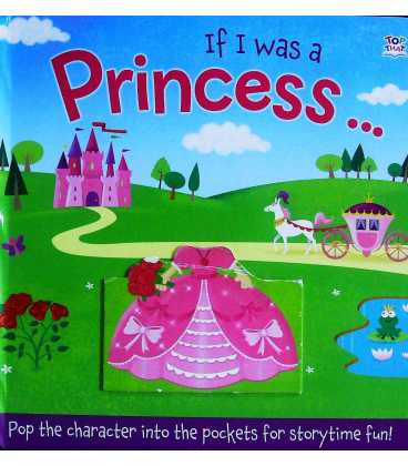 If I Was a Princess (Pop-It Pocket)