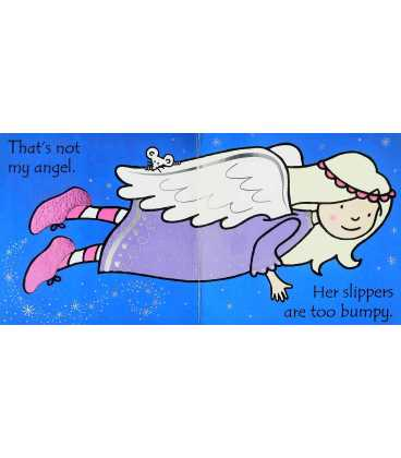 That's Not My Angel… (Usborne Touchy-Feely Books) Inside Page 1