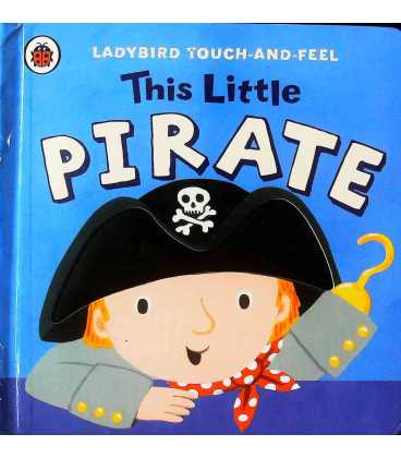 Ladybird Touch and Feel This Little Pirate