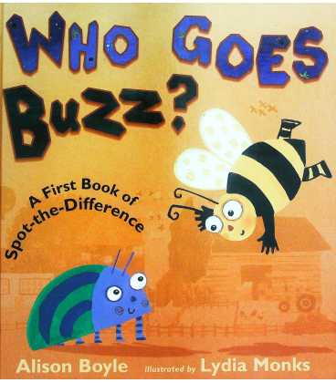 Who Goes Buzz?