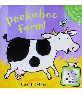 Peekaboo Farm! (Peekabooks)