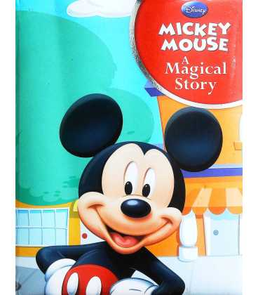 Disney's Mickey Mouse A Magical Story