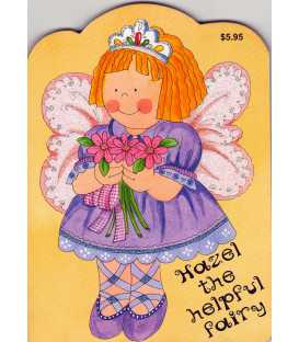 Hazel the Helpful Fairy