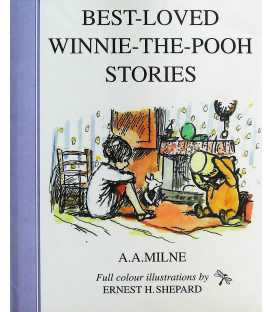 Best Loved Winnie the Pooh Stories