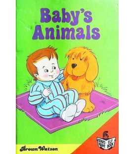 Baby's Animals