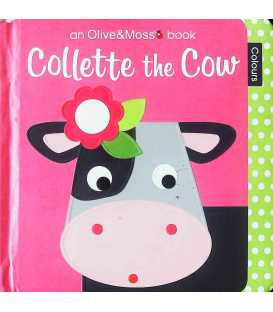 Collette the Cow