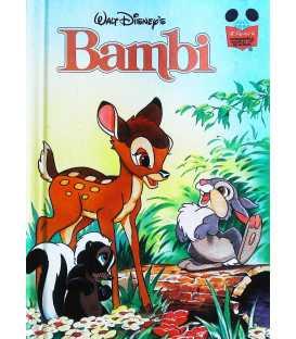Disney's Wonderful World of Reading : Bambi