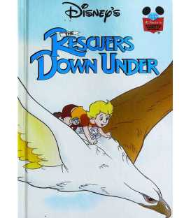 The Rescurers Down Under (Disney's Wonderful World of Reading)