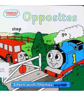 Opposites (Thomas & Friends)