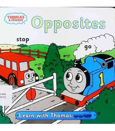Opposites (Thomas & Friends)
