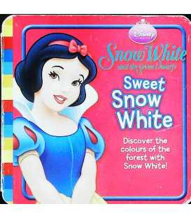 Sweet Snow White