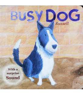 Busy Dog