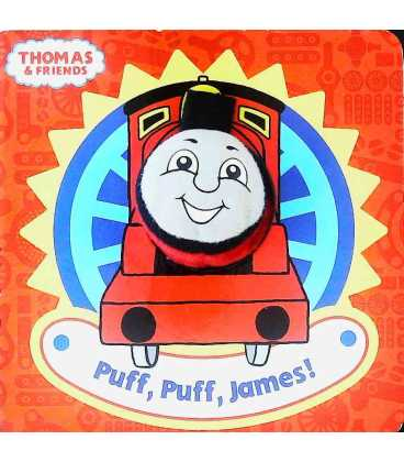 Puff, Puff, James!