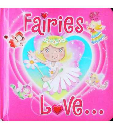 Fairies Love...