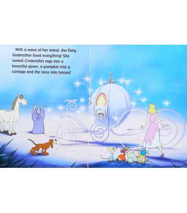 Cinderella Inside Page 1