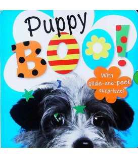 Puppy Boo!