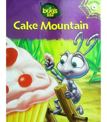 A Bugs Life: Cake Mountain