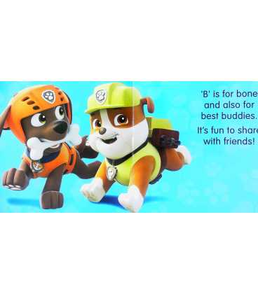 Pup Pals Inside Page 2