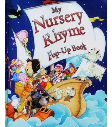 My Nursery Rhymes Pop-Up Book