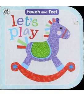 Lets Play Touch Feel